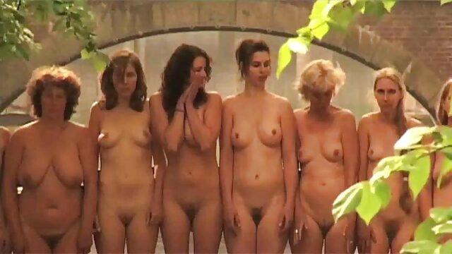 زیبا, فیلم سکسی اسپارتاکوس سیاه, دختر سواری Tsum - در, و