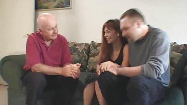 لعنتی سکس فول اچ دی دوست او huuu